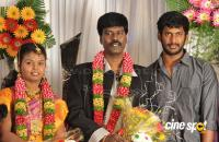 with actor vishal