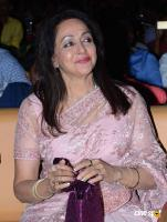 Hema Malini at Gautamiputra Satakarni Audio Launch (5)