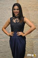 Rakul Preet Singh at Dhruva Salute To Audience Press Meet (1)
