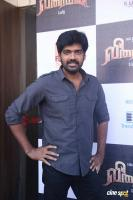 Inigo Prabhakaran at Veeraiyan Audio Launch (3)