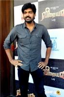 Inigo Prabhakaran at Veeraiyan Audio Launch (6)