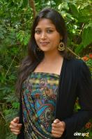 Jothisha Ammu at Eganapuram Movie Team Interview (10)