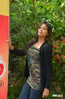 Jothisha Ammu at Eganapuram Movie Team Interview (11)