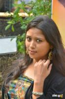 Jothisha Ammu at Eganapuram Movie Team Interview (2)
