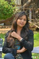 Jothisha Ammu at Eganapuram Movie Team Interview (8)