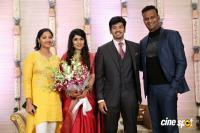 Ashwin Kakumanu Sonali Wedding Reception Photos