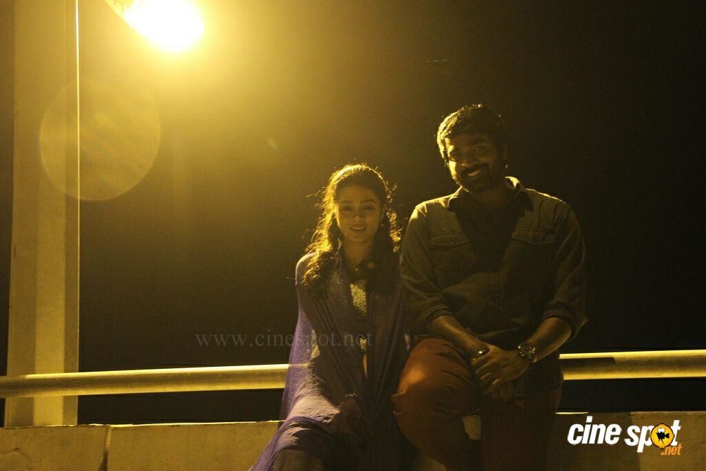 Puriyaadha Pudhir New Stills (5)