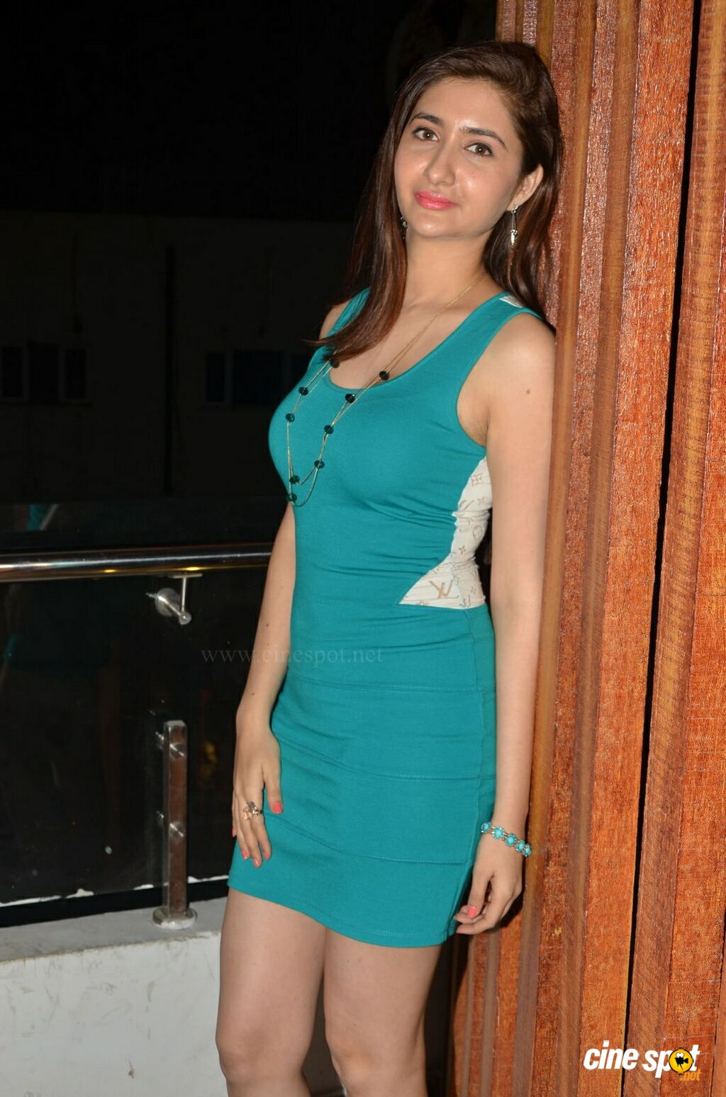 Harshada Patil at Wonder Kids Calendar Launch (6)
