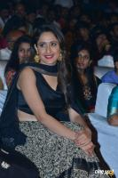 Pragya Jaiswal at Om Namo Venkatesaya Audio Launch (11)