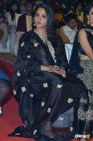 Anushka Shetty at Om Namo Venkatesaya Audio Launch (11)