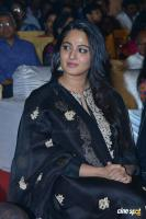 Anushka Shetty at Om Namo Venkatesaya Audio Launch (5)