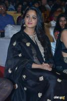 Anushka Shetty at Om Namo Venkatesaya Audio Launch (6)