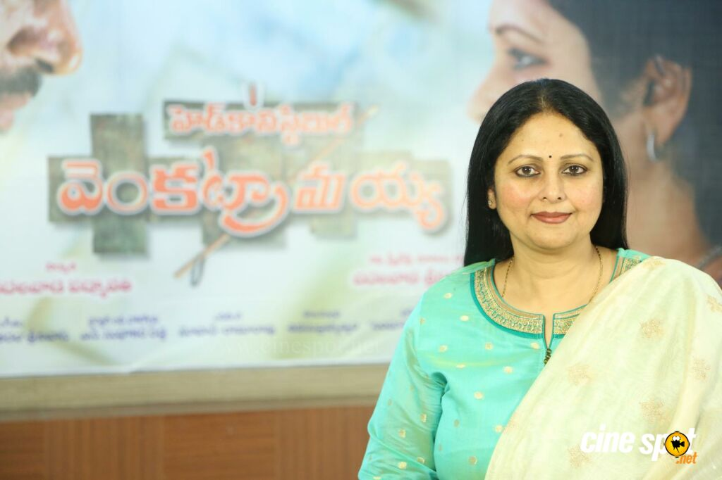 Jayasudha Interview Photos (3)