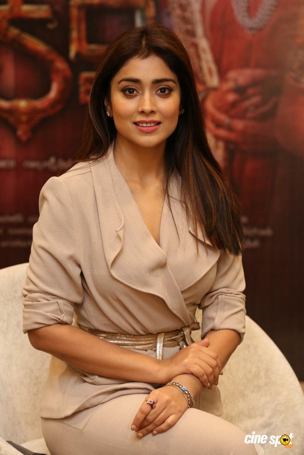Shriya Saran Latest Stills (1)