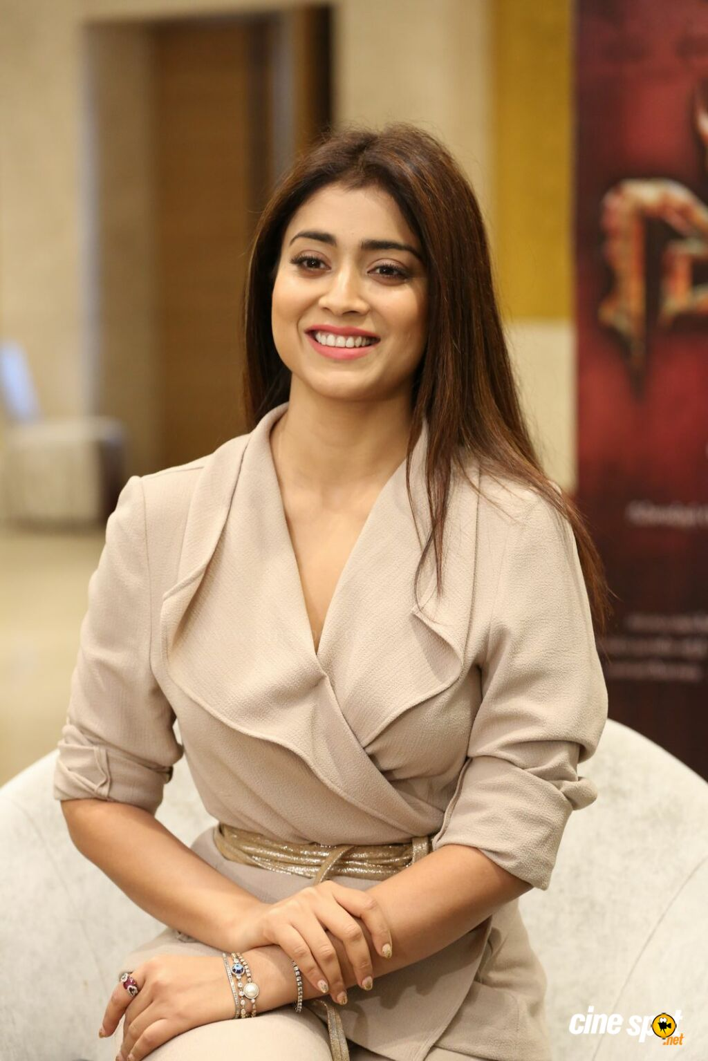 Shriya Saran Latest Stills (19)