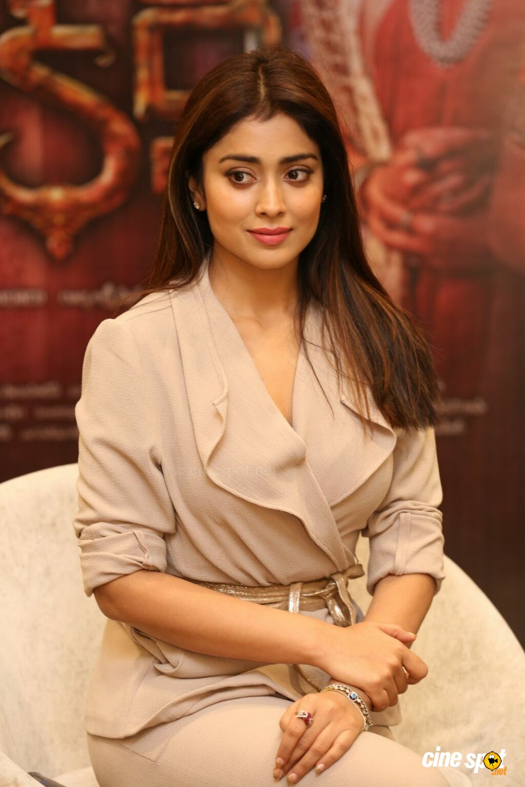 Shriya Saran Latest Stills (3)