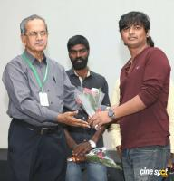 Uriyadi Team At 14th Chennai International Film Festival (3)
