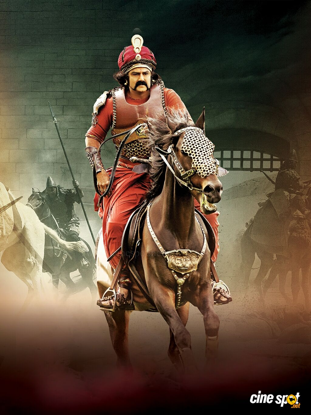 Gautamiputra Satakarni Latest Images (2)