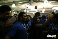 Ram Charan's Facebook Office Visit (32)