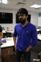 Ram Charan's Facebook Office Visit (35)