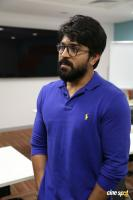 Ram Charan's Facebook Office Visit (36)