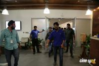 Ram Charan's Facebook Office Visit (39)