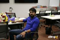 Ram Charan's Facebook Office Visit (40)