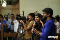 Ram Charan's Facebook Office Visit (6)