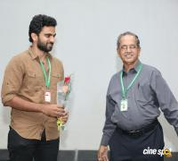 Sila Samayangalil Team at 14th Chennai International Film Festival (4)