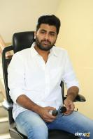 Sharwanand Shatamanam Bhavati Interview (4)