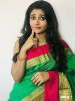 Aditi Menon Actress Photos