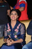 Keerthy at Nenu Local Audio Launch (1)