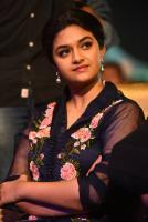 Keerthy at Nenu Local Audio Launch (24)