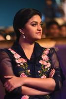 Keerthy at Nenu Local Audio Launch (25)