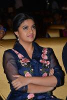 Keerthy at Nenu Local Audio Launch (5)