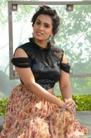 Chetana at Pichiga Nachav Movie Press Meet (18)