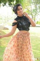 Chetana at Pichiga Nachav Movie Press Meet (7)