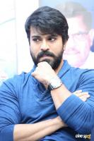 Ram Charan at Mega Chiranjeevitam Book Launch (1)
