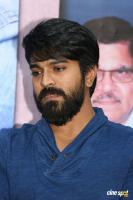 Ram Charan at Mega Chiranjeevitam Book Launch (12)