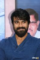 Ram Charan at Mega Chiranjeevitam Book Launch (14)