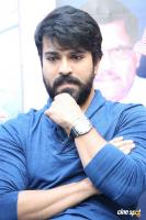 Ram Charan at Mega Chiranjeevitam Book Launch (2)