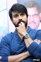 Ram Charan at Mega Chiranjeevitam Book Launch (3)