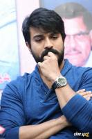 Ram Charan at Mega Chiranjeevitam Book Launch (4)
