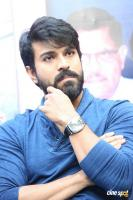 Ram Charan at Mega Chiranjeevitam Book Launch (5)