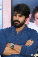 Ram Charan at Mega Chiranjeevitam Book Launch (8)