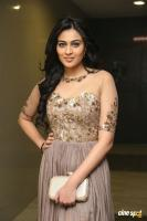 Neha Hinge at Sri Valli Movie Audio Launch (2)