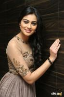 Neha Hinge at Sri Valli Movie Audio Launch (25)