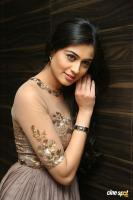 Neha Hinge at Sri Valli Movie Audio Launch (26)