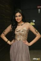 Neha Hinge at Sri Valli Movie Audio Launch (37)