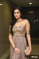 Neha Hinge at Sri Valli Movie Audio Launch (4)